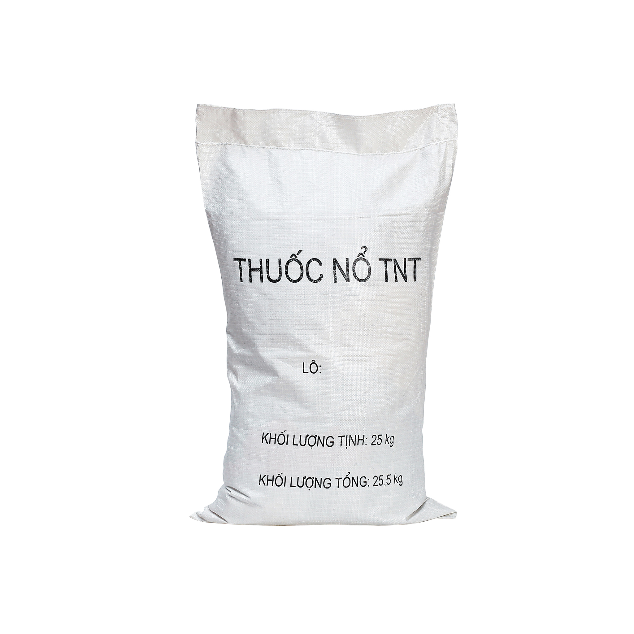 THUỐC NỔ TNT